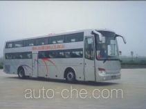 星凯龙牌HFX6121WK68型卧铺客车
