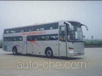 星凯龙牌HFX6123WK68型卧铺客车