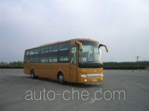 星凯龙牌HFX6125WK68型卧铺客车