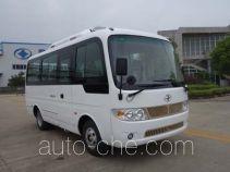 星凯龙牌HFX6600KEV05型纯电动客车