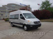 Xingkailong HFX6602KEV10 electric bus