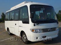 星凯龙牌HFX6603BEVK05型纯电动客车