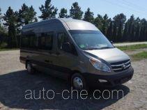 星凯龙牌HFX6604KEV10型纯电动客车