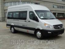星凯龙牌HFX6607BEVK10型纯电动客车
