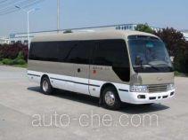 星凯龙牌HFX6701KEV08型纯电动客车