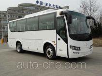 星凯龙牌HFX6850BEVK06型纯电动客车