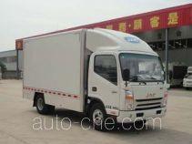 Fuyuan HFY5040XTSA mobile library