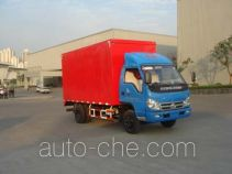 Fuyuan HFY5041XWT mobile stage van truck