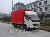 Fuyuan HFY5046XWT mobile stage van truck