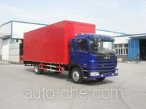 Fuyuan HFY5120XWT mobile stage van truck