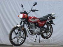 Haomen Gongzhu HG125-3C motorcycle