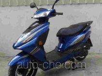 Haomen Gongzhu HG125T-13C scooter