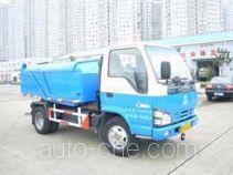 沪光牌HG5053ZLJ型自卸式垃圾车
