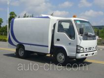 Huguang HG5070TSL street sweeper truck