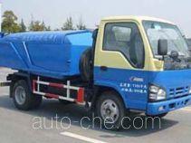 沪光牌HG5071ZLJ型自卸式垃圾车