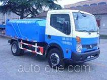 沪光牌HG5073ZLJ型自卸式垃圾车
