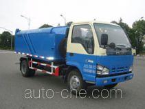 沪光牌HG5074ZLJ型自卸式垃圾车