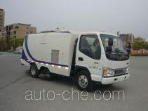 沪光牌HG5075TXC型吸尘车