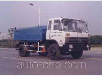 沪光牌HG5103ZLJ型自卸式垃圾车
