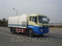 沪光牌HG5120TSL型扫路车
