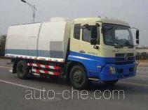 Huguang HG5120TSL street sweeper truck