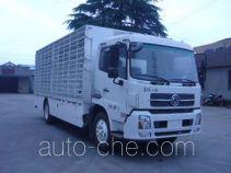 Huguang HG5125CCQ livestock transport truck