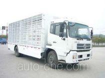 沪光牌HG5125CCQ型畜禽运输车