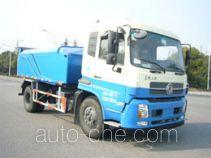 沪光牌HG5126ZLJ型自卸式垃圾车