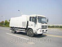 Huguang HG5140TSL street sweeper truck