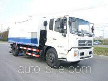 沪光牌HG5160TXC型吸尘车