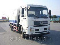 沪光牌HG5161TXC型吸尘车