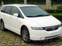 Honda Odyssey HG6480BB MPV