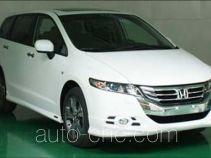 Honda Odyssey HG6481BBASV MPV