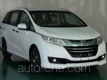 Honda Odyssey HG6482BAC5A MPV