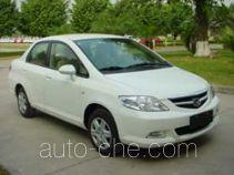 Honda City HG7130A (i-DSI 5AT) car