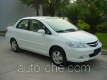 Honda City HG7150A (VTEC 5AT) car