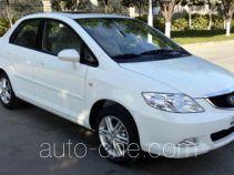 Honda City HG7150BB (VTEC 5AT) car