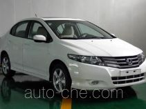 Honda City HG7154CAM car