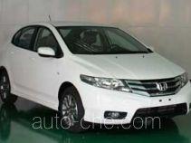 Honda City HG7154CBAAV car