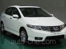 Honda City HG7154CBAEV car