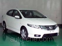 Honda City HG7154CBMAV car
