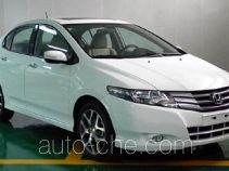 Honda City HG7180CAA car