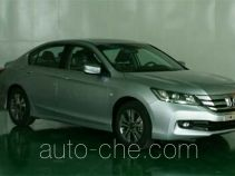 Honda Accord HG7205AAC5 car