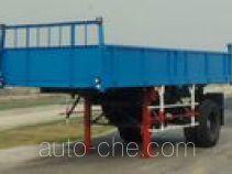 Huguang HG9130ZE dump trailer