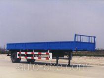 沪光牌HG9134型半挂车