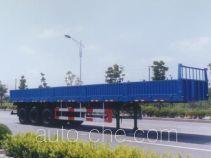 沪光牌HG9390型半挂车