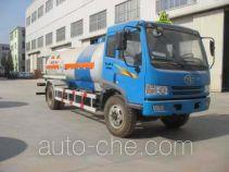 Enric HGJ5131GYQ liquefied gas tank truck