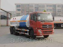 Enric HGJ5252GYQ liquefied gas tank truck