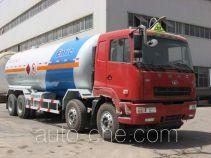 Enric HGJ5312GYQ liquefied gas tank truck