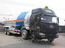 Enric HGJ5315GYQ liquefied gas tank truck